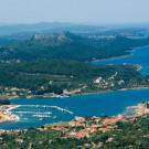 marina olive island