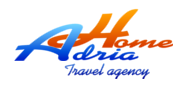 Adriahome Travel Agency