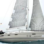 sailboats charter