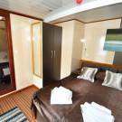cruiser charter